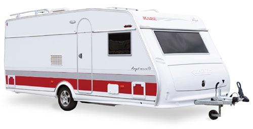 Lån penge til ny campingvogn