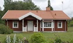 Lån til fritidshus i Sverige