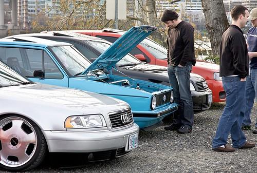 Lån til gammel bil