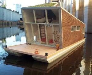 Lån til husbåd
